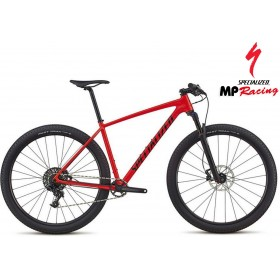 BICICLETA SPECIALIZED CHISEL EXPERT R29 2018 MPRACING