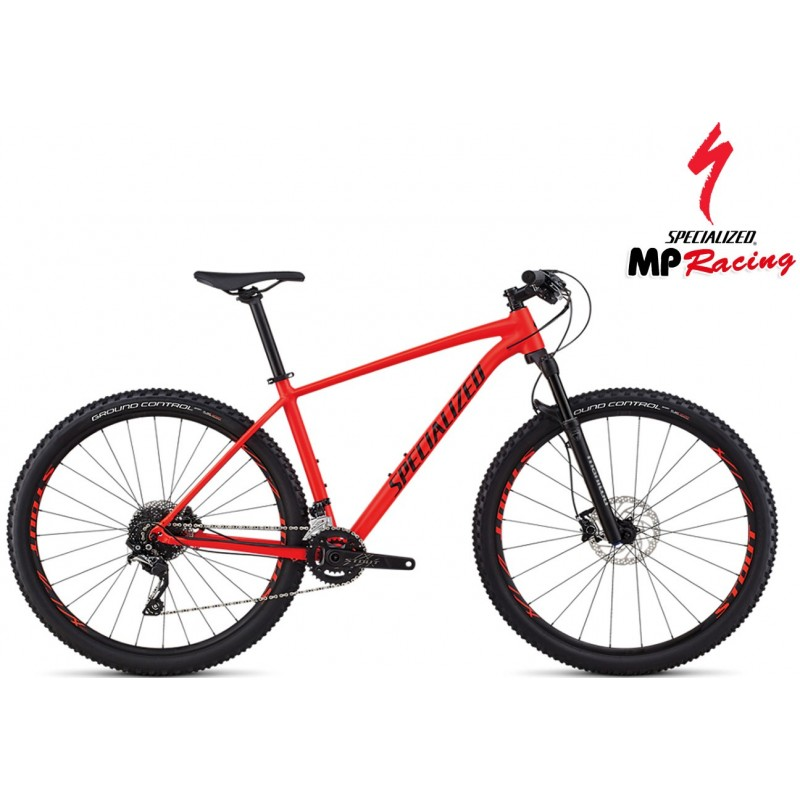 BICICLETA SPECIALIZED RH PRO 20V 2018 MPRACING