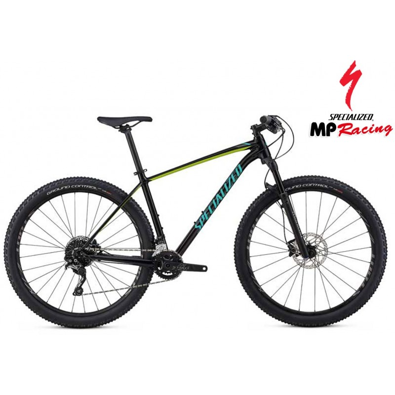 BICICLETA SPECIALIZED RH PRO 29 20V 2018 MPRACING