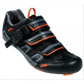 Zapatillas KTM factory team para carretera
