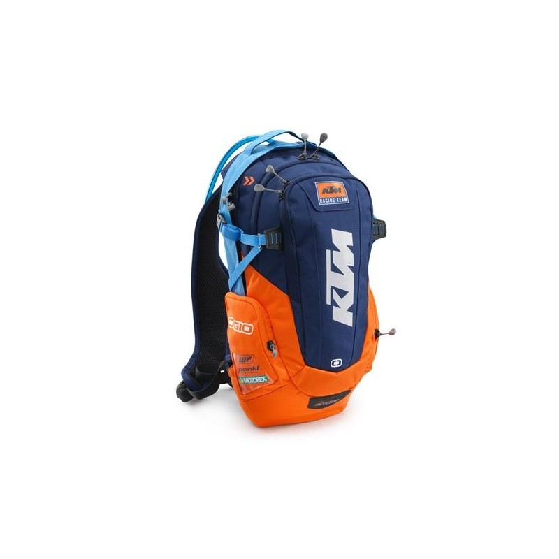 Dakar Backpack KTM