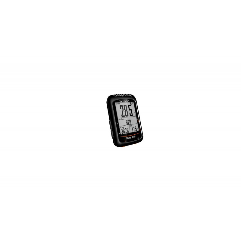 BRYTON GPS RIDER 410 E