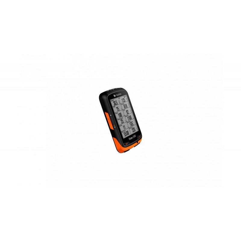 Bryton GPS Rider 530 E