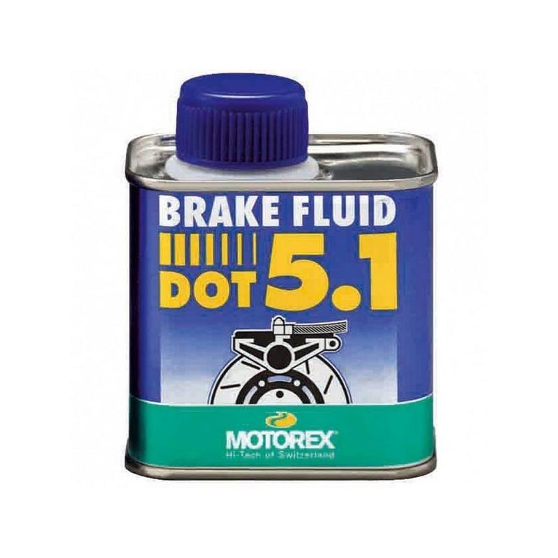DOT  5.1 – BRAKE FLUID 1L