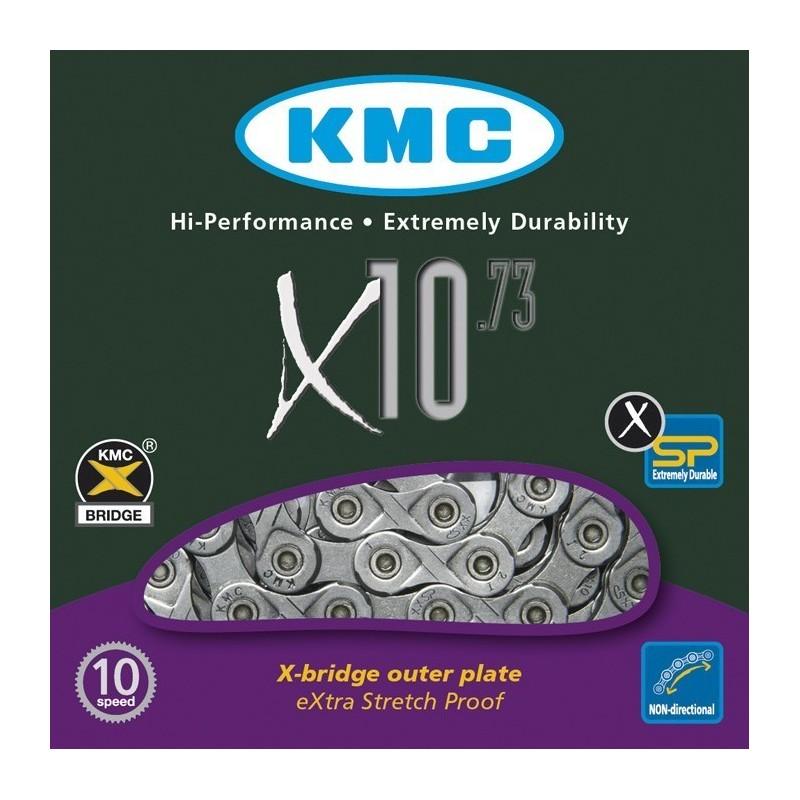 CADENA KMC  X-10.73 Gris...