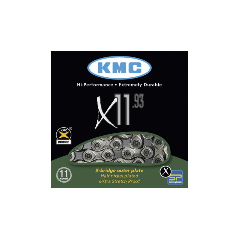 CADENA KMC X-11.93 114...