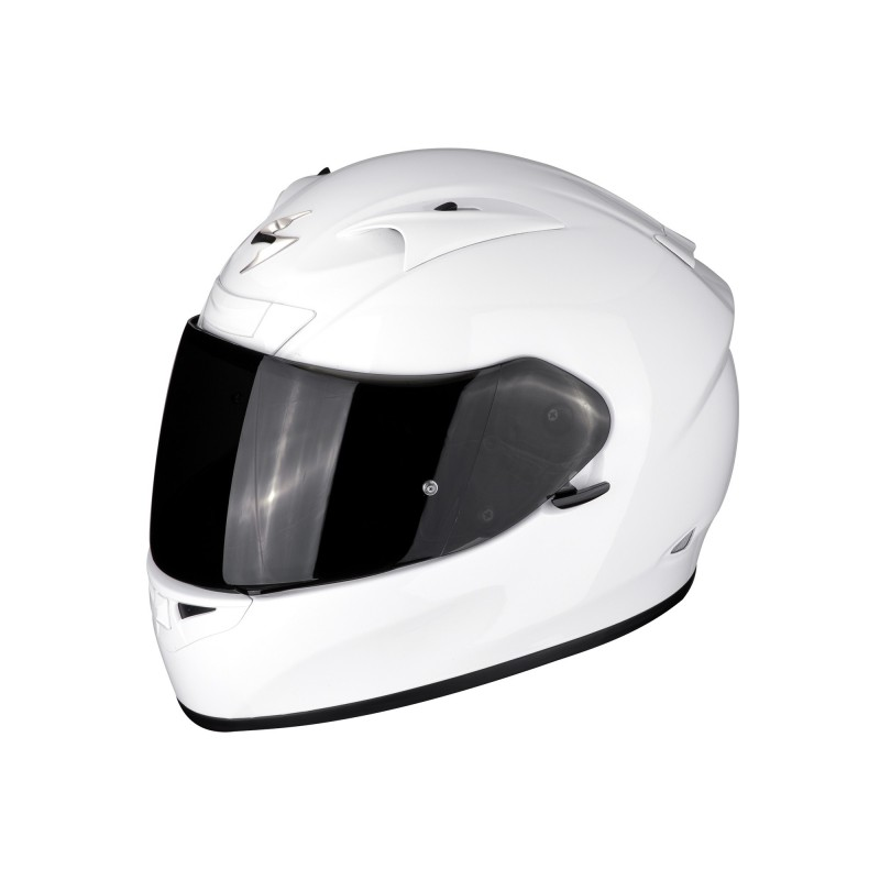 CASCO SCORPION EXO-710 AIR Solid WHITE