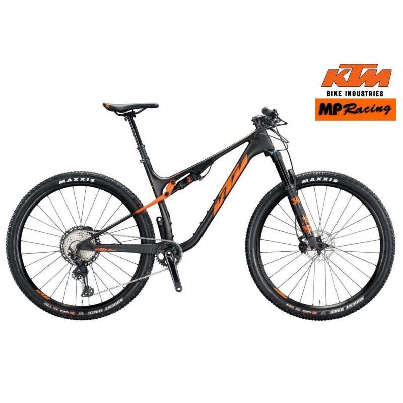 BICICLETA KTM SCARP MT...