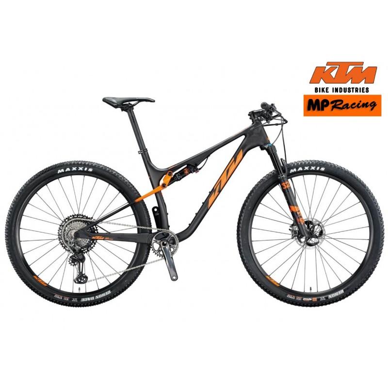 BICICLETA KTM SCARP PRIME 2020