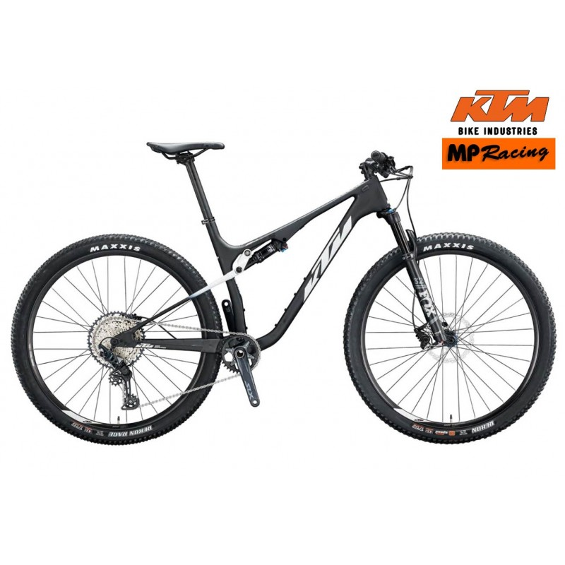 BICICLETA KTM SCARP ELITE 2020