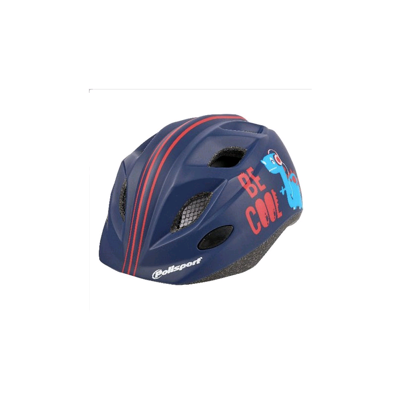 CASCO JUNIOR PREMIUM - Azul