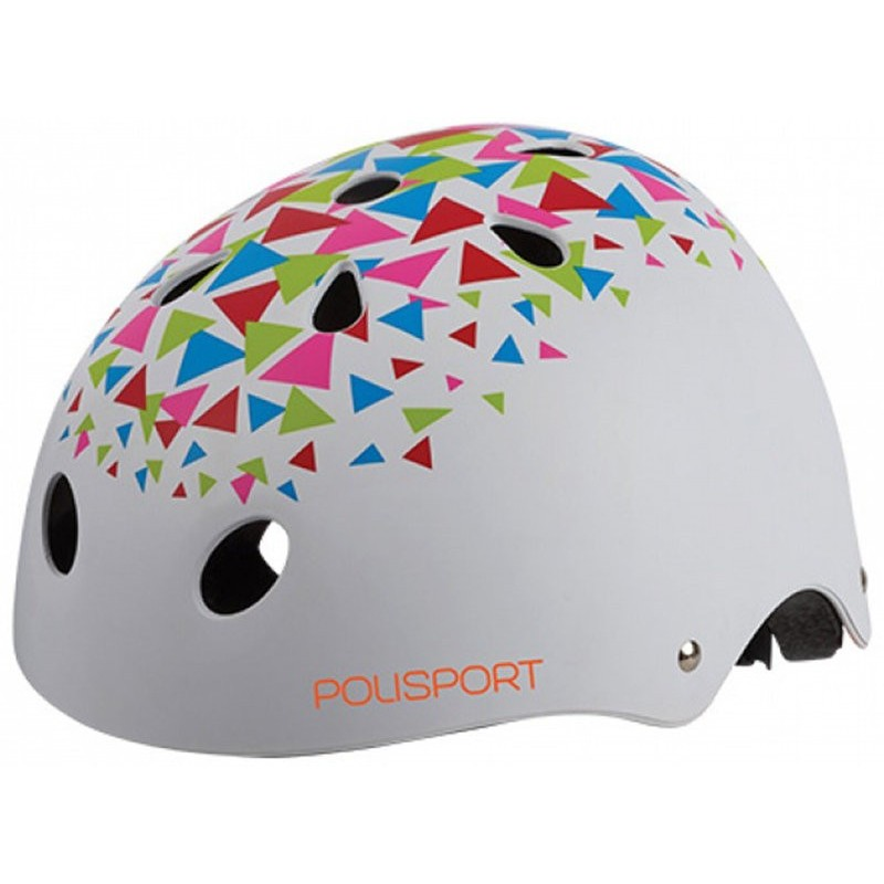 CASCO RADICAL URBANO - Blanco