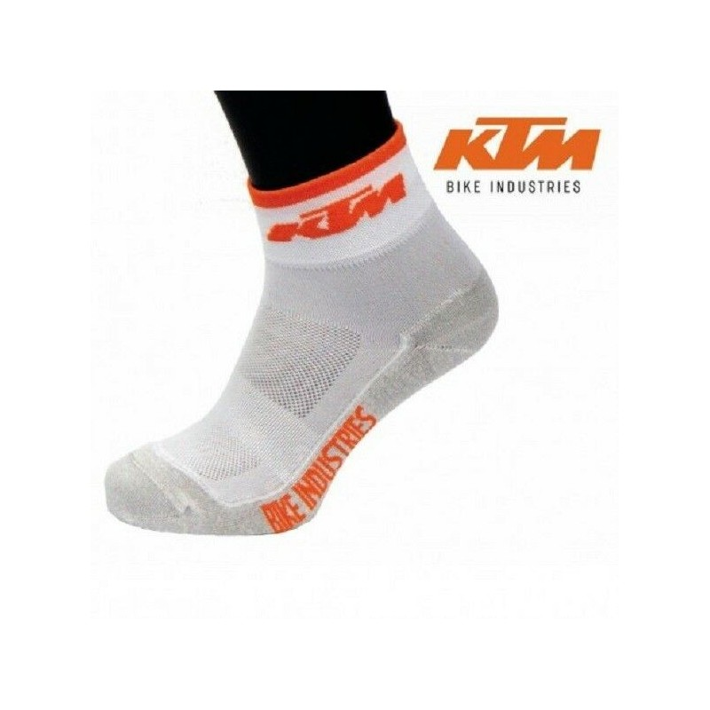 CALCETINES KTM SOCKS...