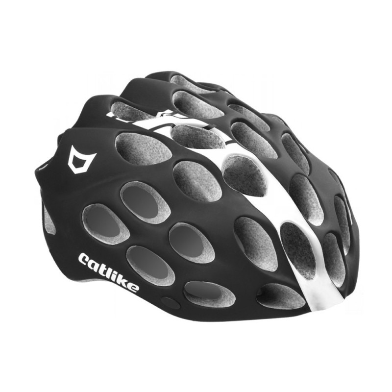 CASCO WHISPER NEGRO/BLANCO...