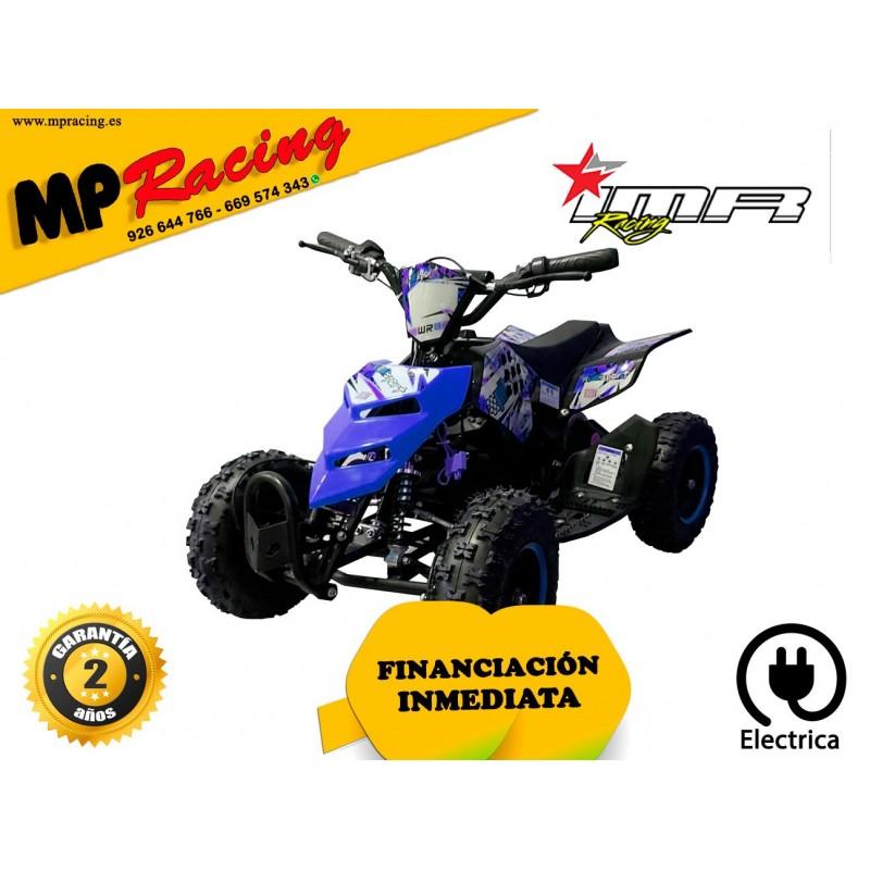 IMR Miniquad Eléctrico 800W...