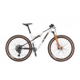 BICICLETA KTM SCARP MT PRIME 2021