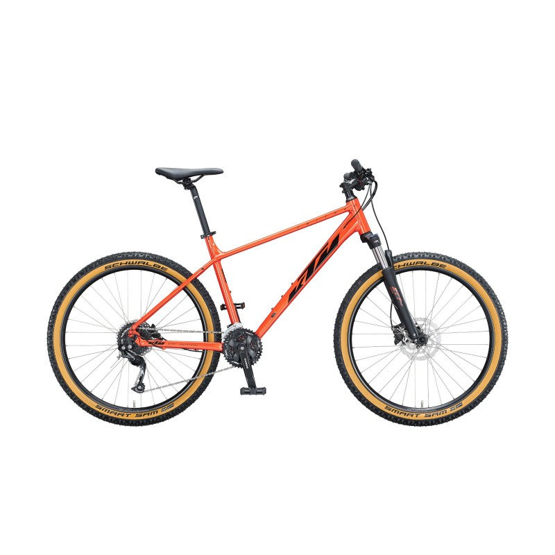 BICICLETA KTM CHICAGO DISC...