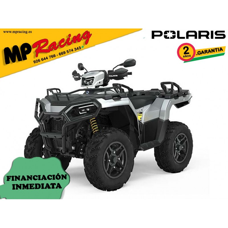 Quad Polaris Sportsman 570 EPS Ohlins Special Edition MP