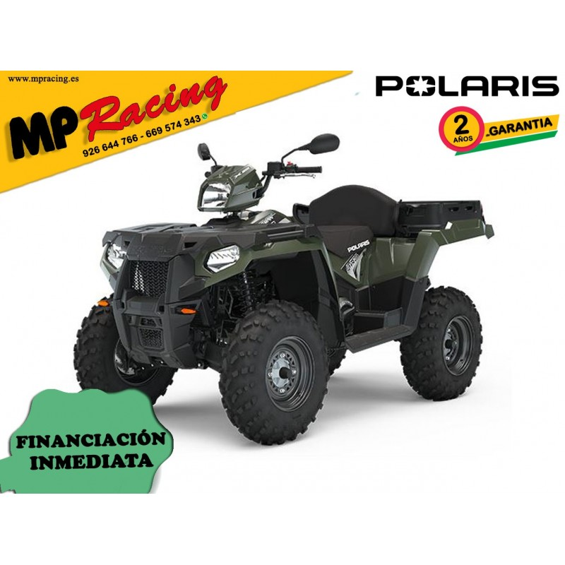 Quad Polaris Sportsman X2 570 EPS MP