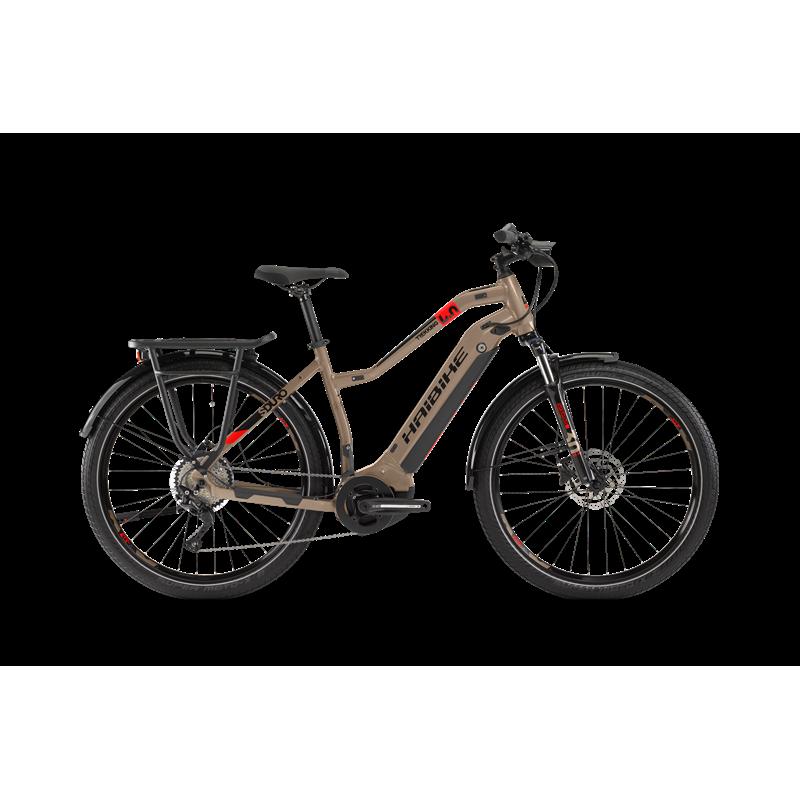 Bicicleta Haibike SDURO...