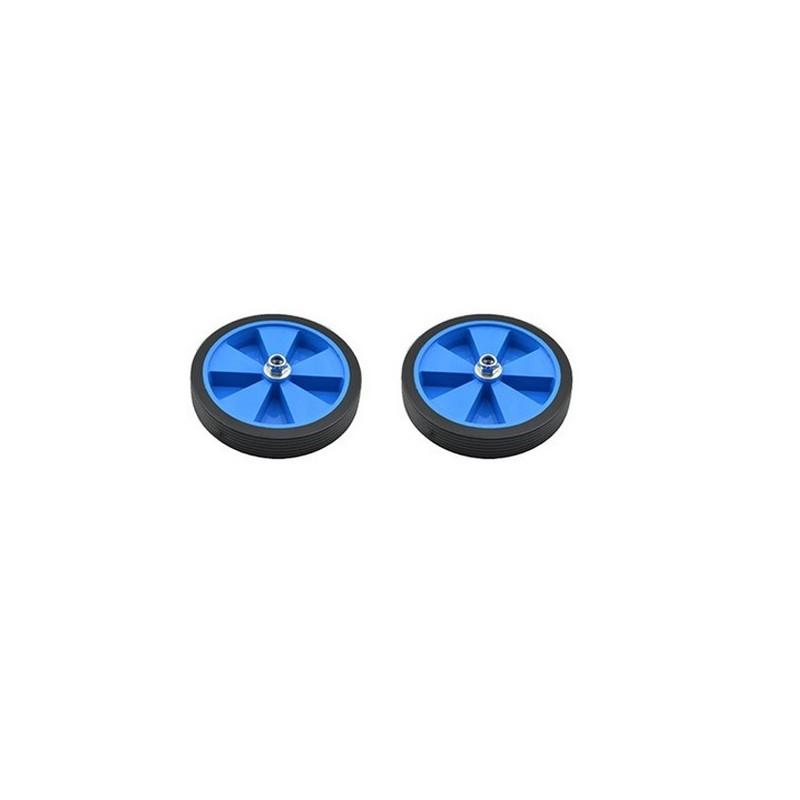 """Estabiciclo rueda """"16"""" - Azul"""