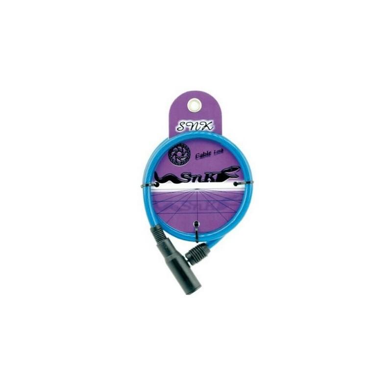 Candado cable 65 cm Luma