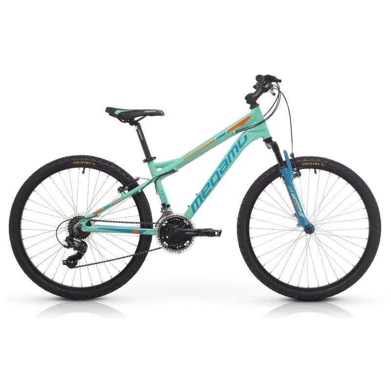 Bicicleta Megamo Open...