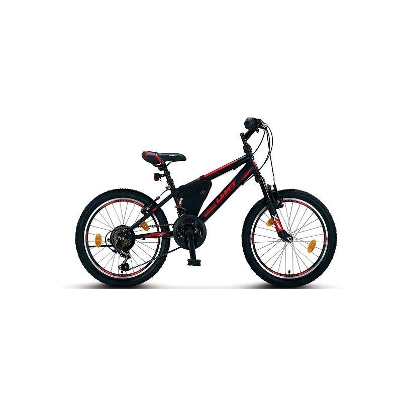 """Bicicleta infantil 20"""" Umit..."""