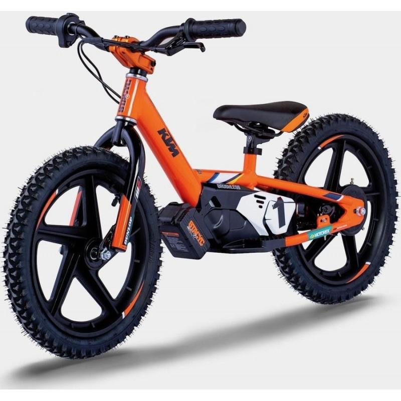 Bicicleta Eléctrica KTM...