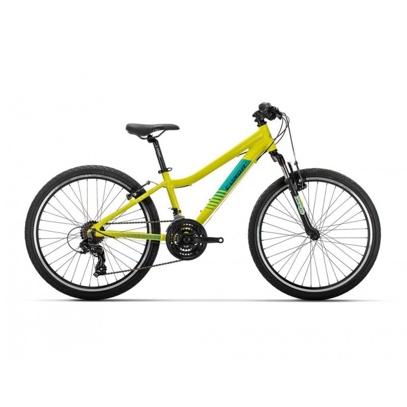 Bicicleta Conor 340 24 Lady...