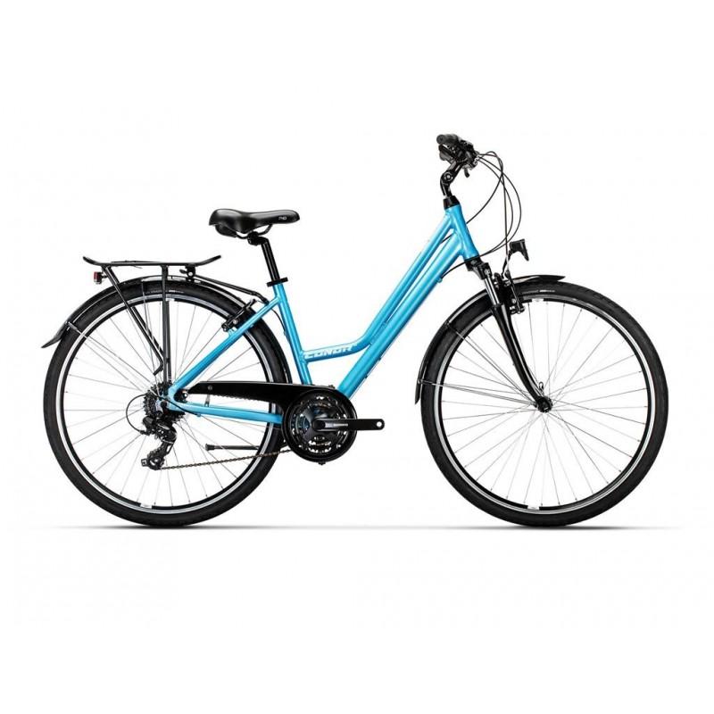 Bicicleta Conor city 2021