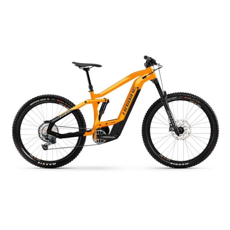 Bicicleta Haibike AllMtn 4...