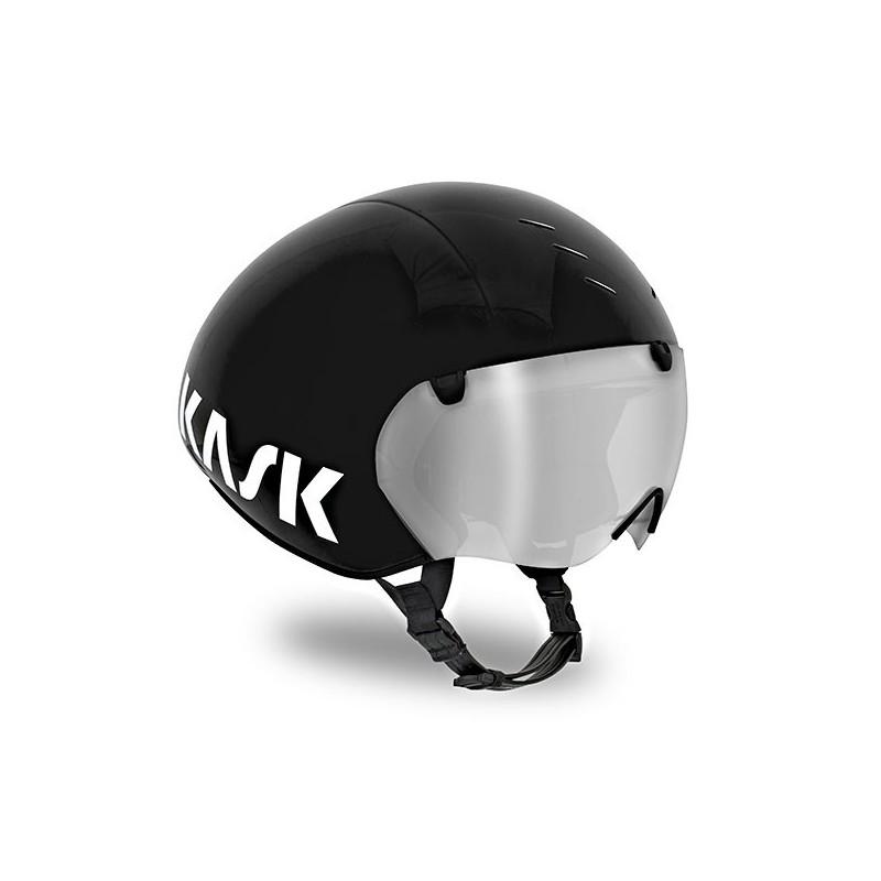 KASK casco Bambino Pro - Negro