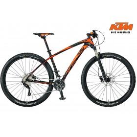 BICICLETA KTM AERA COMP 20 R29 2017