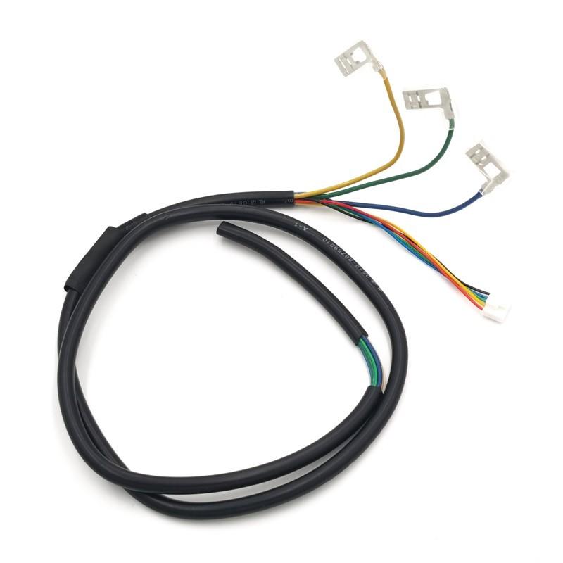 Cable motor Xiaomi M365, 1S, Essential, Pro y Pro2