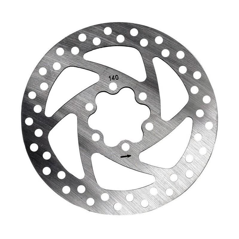 Disco de freno para patinete eléctrico - 140mm