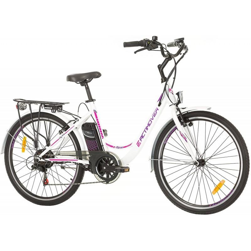 Bicicleta de mujer con...