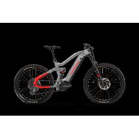 Bicicleta Haibike AllMtn 6  i600wh 2021