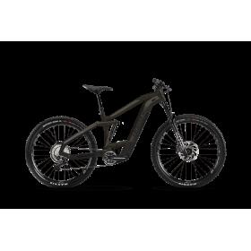 Bicicleta Haibike AllMtn 5  i625wh 2021