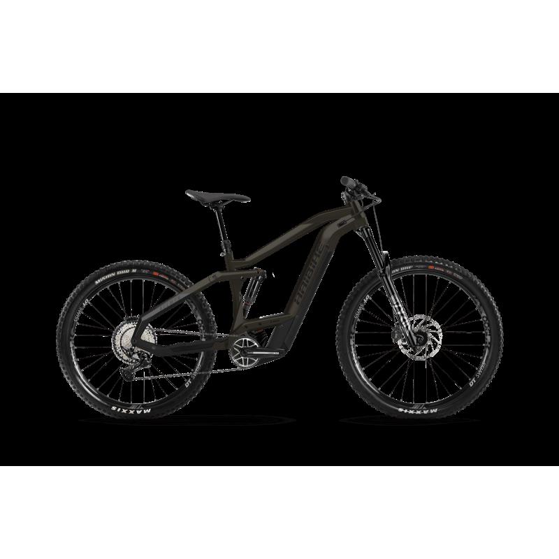 Bicicleta Haibike AllMtn 5...