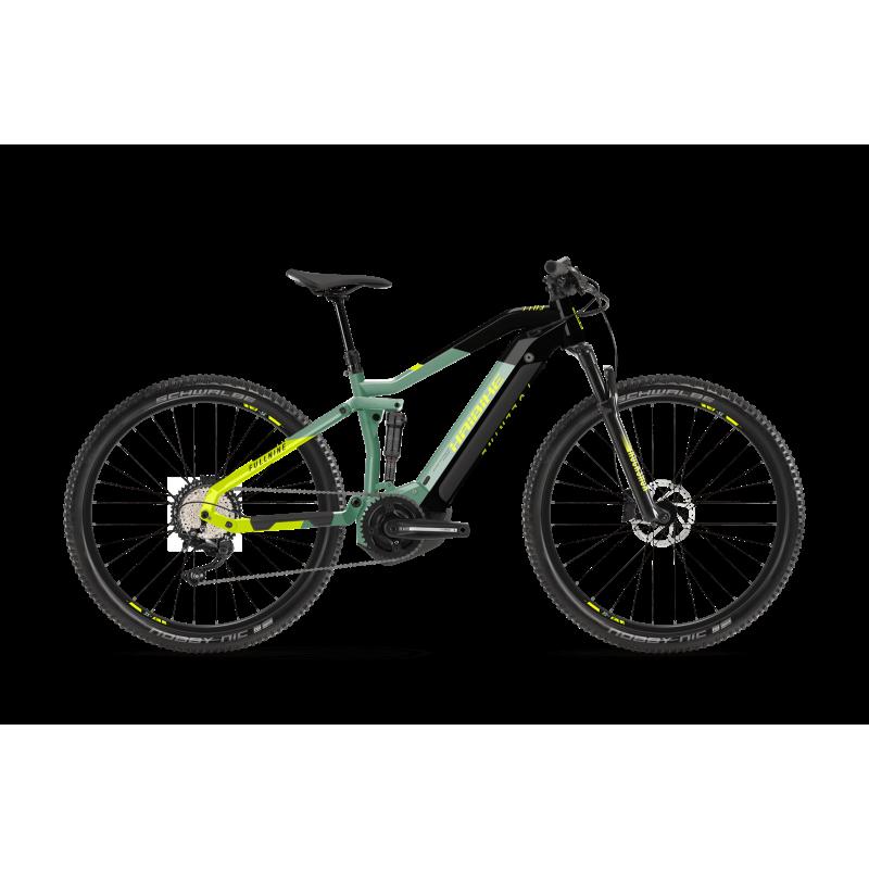 Bicicleta Haibike FullSeven 6 i630wh Yamaha 2021