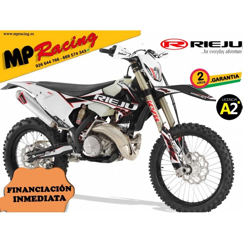 MOTO RIEJU MR RACING 2022
